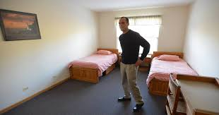 Group homes for troubled teens