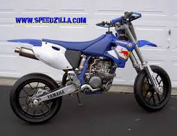 maximum rim size yz250f supermoto speedzilla motorcycle message
