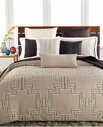 hotel collection emblem 400tc 100 pima cotton duvet cover king com
