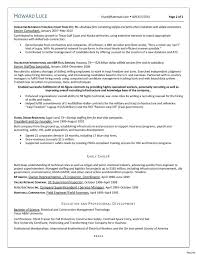 It Resume Examples Army Recruiter Job Description Resume Best Of Prepossessing Sample 91