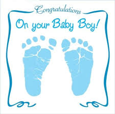 Congratulations On Your Baby Boy Baby Boy Congratulations Quotes Quotesgram Babies Infants Titles