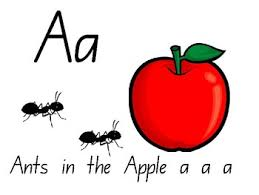 Song to help you learn the nato phonetic code e.g. Ants In The Apple A A A By Miss Ali Creative Resources Tpt