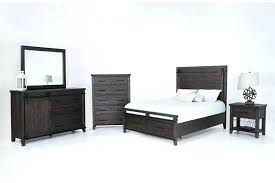 Bobs Furniture Bed Set Concept 8 Piece Queen Bedroom Set Of Bobs ...
