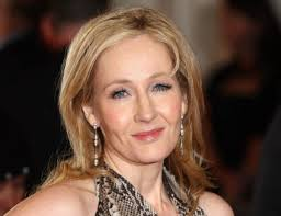 j k rowling biography jk rowling photo