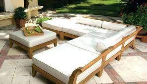 Painting Outdoor Wood Furniture The Hidden Pantry Cleaning Painted