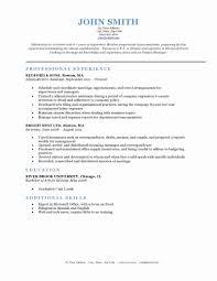 Resume For Gallery One Nursing Resume Samples For New Graduates