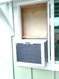 casement window air conditioner installation. Delighful Installation Crank Out Window Ac Decent For Casement Installing Air  Conditioning In Cheerful  And Casement Window Air Conditioner Installation