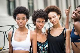 Coupe Afro Femme La Coupe Courte Afro Est Déjà Absolument
