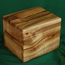 mg recipe box for 4x6 cards wood card box
