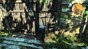 the witcher 3 wild hunt in wolf clothing quest walkthrought