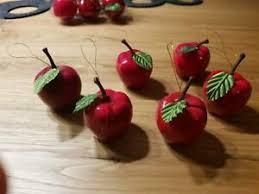 äpfel Rot Dekoration Gebraucht Kaufen Ebay Kleinanzeigen