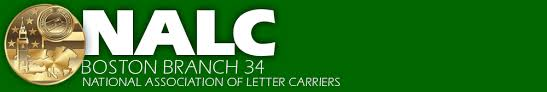 National Association Of Letter Carriers Branch 34