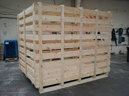 packing crate furniture. Packing Crate Delivery; Bespoke Wooden Furniture
