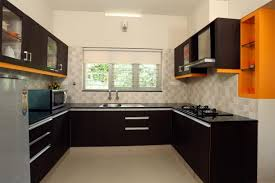 Small Picture Interior Design For Kitchen In India Photos Latest Gallery Photo