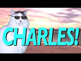 Image result for happy birthday Charles