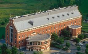 Strayer University Campus Education Loudoun County Economic Development Va