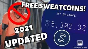 Download The Real Way to Hack Sweatcoin 2021 (February Work