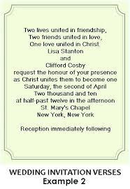 Samples Of Wedding Invitation Cards Wordings Cityroller Info
