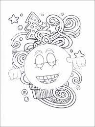 Immagini Da Colorare Emojis Emoticons 28