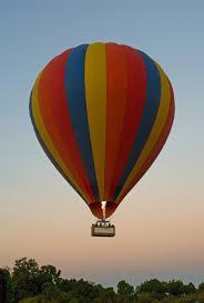 hot air balloon image. Perfect Air Multicolored Hotair Balloon On Sky Intended Hot Air Balloon Image A