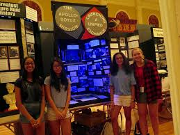 project examples national history day nhd the apollo soyuz mission launching a unified exchange