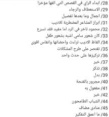 اجابة امتحان العربي 2021 تالتة ثانوي بابل شيت.. وهنا نموذج حل امتحان اللغة  العربية كاملًا بالدرجات - كورة في العارضة