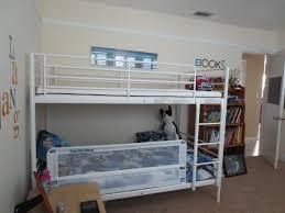 ikea twin bunk bed  bedroom design ideas