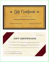 Make Your Own Gift Certificates Free Make Your Own Gift Certificate Online Free Gifts Design Ideas 2