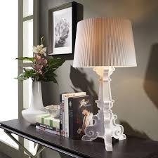 Ideas For Kartell Bourgie Lamp Design Gala Bakken Design
