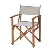 outdoor director chair. Outdoor Director Chair E