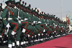 (DSSC) How to Join Nigerian Army Direct Short Service (Graduate)