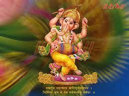 Sri Ganesh Hd Wallpaper Download ...