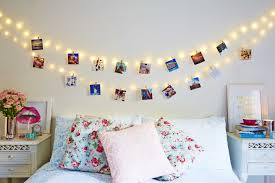 Teenage Girl Bedroom With Trends Charming Fairy Lights For Bedrooms Ideas