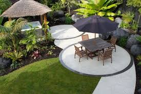 Small Picture Brilliant Tropical Garden Ideas Nz P On Decorating