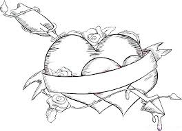I Love You Coloring Pages Pdf Heart Coloring Pages Love You I U I