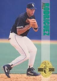 Alex rodriguez, chan ho park. Alex Rodriguez Baseball Cards