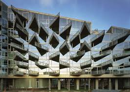 cool real architecture buildings. Perfect Architecture VM Dwellings With Cool Real Architecture Buildings N