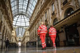 Perché la Lombardia è finita in zona rossa per sbaglio? L'errore sui  conteggi risolto dopo mesi con una telefonata - Open
