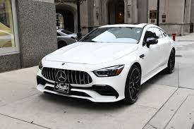 It takes everything i like about the amg gt coupe and slaps it into a body that offers a lot. 2019 Mercedes Benz Amg Gt 53 Stock Gc3080 For Sale Near Chicago Il Il Mercedes Benz Dealer