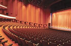 Braden Auditorium Seating Chart Braden Auditorium Enjoy Illinois