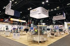office furniture trade shows. trade show patterson dental office furniture shows t