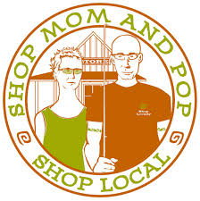 Image result for mom and Pop store