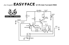 pot on input of fuzz face ampage org sounds files ezfacemodgain jpg