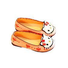 Giày búp bê kitty cho bé 3 – 5 tuổi xinh xắn, đáng yêu - G15   BBShine -  Thời Trang & Phụ Kiện Trẻ Em