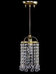 pendant lighting crystal l489ce