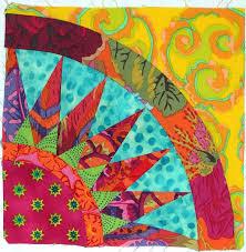 45 best New York Beauty images on Pinterest   Jellyroll quilts ... & New York Beauty #3. Paper Pieced PatternsModern Quilt ... Adamdwight.com