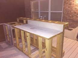 Back Yard Kitchen Diy Backyard Kitchen That Will Blow Your Mind