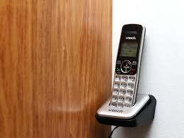 wall mounted cordless phones wall mount for cordless phone by 13 wall mountable cordless phones with