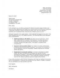 Great Cover Letter Samples Business Development Job And Resume