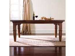 Kincaid Tuscano Bedroom Furniture Kincaid Furniture Tuscano Refectory Leg Table Becker Furniture